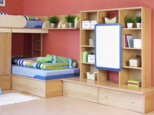 Dětský nábytek - Mates